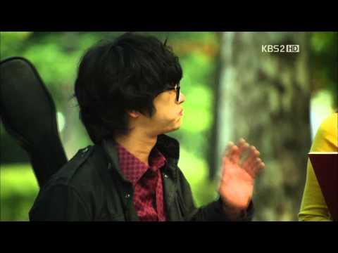 [120326] 사랑비 1회 (Love Rain-Seo in guk.ver)