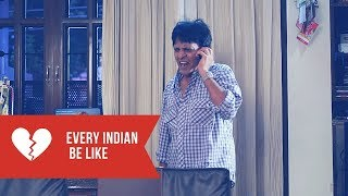 Every Indian Dad Be Like | Film on Indian Father| Total Indian Drama