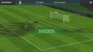 Game Android #1123 Fifa Mobile Soccer 2018 Android Gameplay