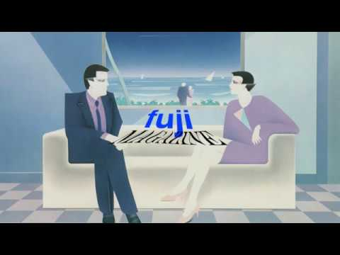 Fuji Radio Vol. 1 - Music for relaxing.