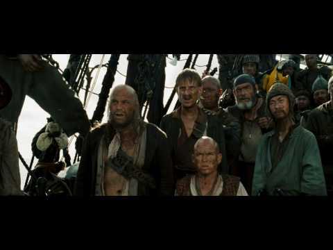 Fluch Der Karibik3: Am Ende Der Welt - Trailer Deutsch [HD]