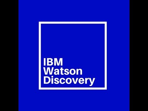 IBM Watson Discovery Service UiPath Connector | Devpost