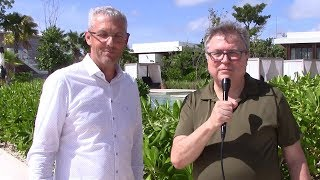 Insider Video: Andaz Mayakoba Offers New Luxury on the Riviera Maya