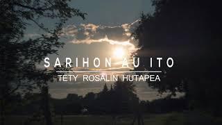 Tety Rosalin Hutapea Sarihon Au Ito