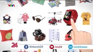 Hàng hóa trên các sàn như Sendo, Shopee được quản lý như thế nào?| VTV24