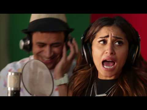 شارموفرز- أغنية فيلم هيبتا - ٦،٥ هيبتا | Sharmoofers - Hepta Song - 5,6 Hepta