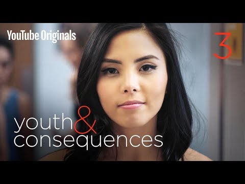 Youth & Consequences (Ep 3) - Gender Fluidity