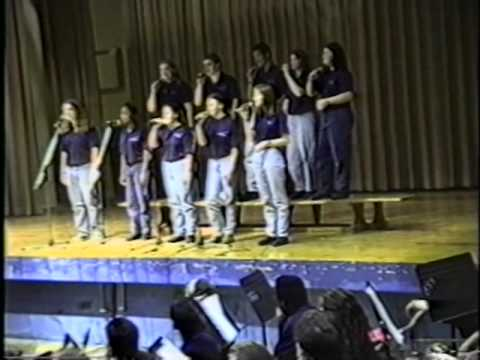 Bramalea SS Music, Art and Drama Night (November 25th, 1994)