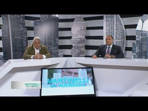 Especial Ricardo Martinelli La Audiencia | 24-04-2019