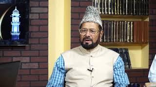 Urdu Rahe Huda 28th Apr 2018 Ask Questions about Islam Ahmadiyya