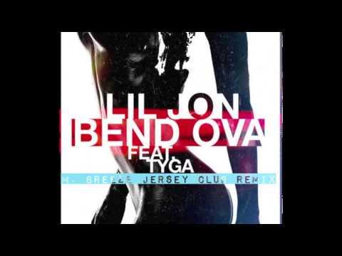 Lil Jon - Bend Ova (MBreeze Jersey Club Remix)