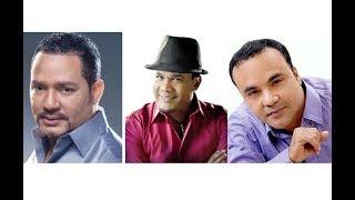 BACHATAS MIX - Frank Reyes, Hector Acosta El Torito y Zacarias Ferreira