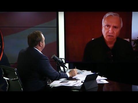 TRUTH about Vault 7 Wikileaks and CIA - Steve Pieczenik Infowars Interview - Alex Jones March 2017