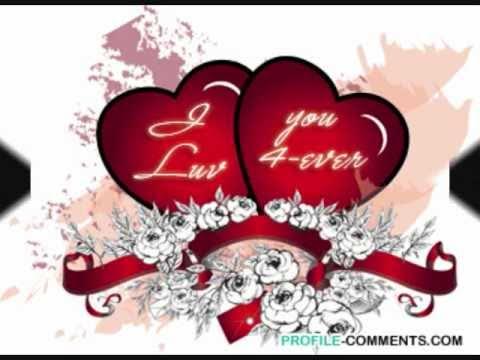 I Love you Baby (Mc Win Lin)