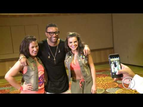 #DanceWithShaggy: The Experience