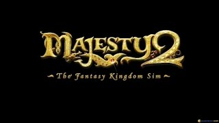 Majesty 2 Collection gameplay (PC Game, 2011)