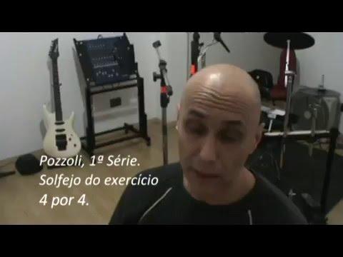 POZZOLI DITADO RITMICO | EXCLUSIV0 para PIANO e TECLADO | #3 SÉRIE COMPASSO QUATERNÁRIO | from YouTube · Duration:  6 minutes 16 seconds