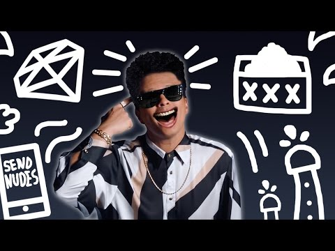 "Bruno Mars - ""That's What I Like"" PARODY"