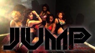 @Rihanna - Jump OFFICIAL Choreography video BY: @DRAYSWORLD & @JUANDIZZ