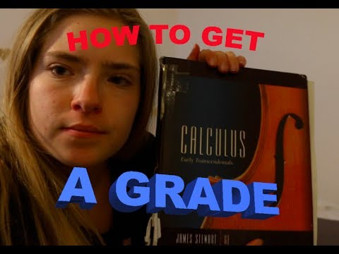 how to study for finals
