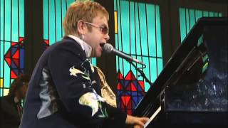 Watch Elton John They Call Her The Cat video