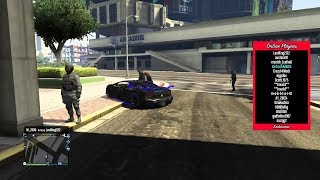 MESSING AROUND ON GTA5 (PS3!!!!!!) FUNNY! #kaliandkamron #recommeded