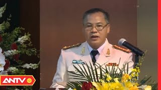 Bộ Công an bổ nhiệm tân Cục trưởng Cục CSĐT tội phạm về tham nhũng | ANTV