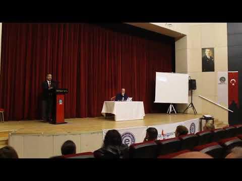 Ege Üniversitesinden akademisyenler şehirler ve evlerle Atatürkü anlattı