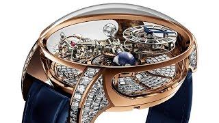 ТОП Самых необычных наручных  часов в мире.(Самые необычные наручные часы в мире. The most unusual watches in the world. JOIN VSP GROUP PARTNER PROGRAM: ..., 2015-11-22T17:30:44.000Z)
