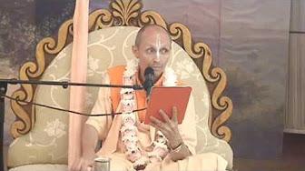 Шримад Бхагаватам 4.24.46 - Бхакти Ананта Кришна Госвами