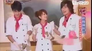 [22 Jun 2007] 100% Entertainment - WWL Cast 5/5 (eng subs)