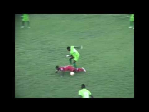 GHANA PREMIER LEAGUE WEEK XIII: DREAMS FC 0-1 ASANTE KOTOKO