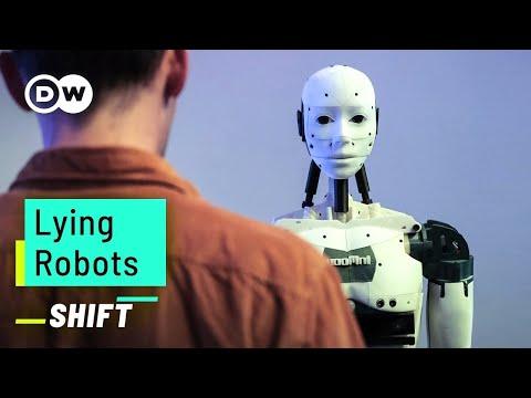 Why It's Good When Robots Can Lie | TechXplainer