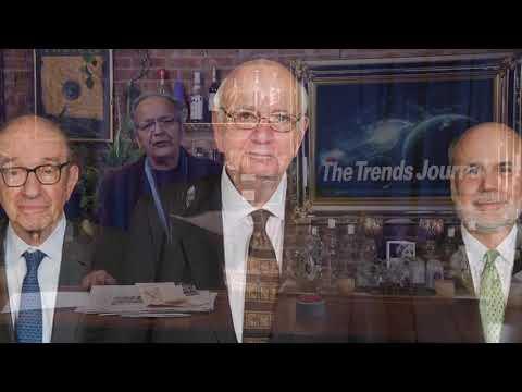 Gerald Celente - U.S. Entering Stage-One Recession