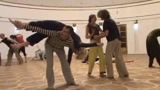 'Контактная импровизация   Джем 30 04 1,2 05 2009'