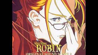 Taku Iwasaki - Suspicion (Witch Hunter Robin OST2 Soundtrack)