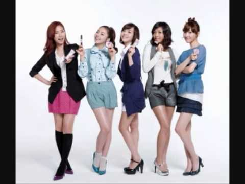 [MP3/DL]Wonder Girls (male Version)- Tell Me