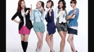 [MP3/DL]Wonder Girls (male Version)- Tell Me
