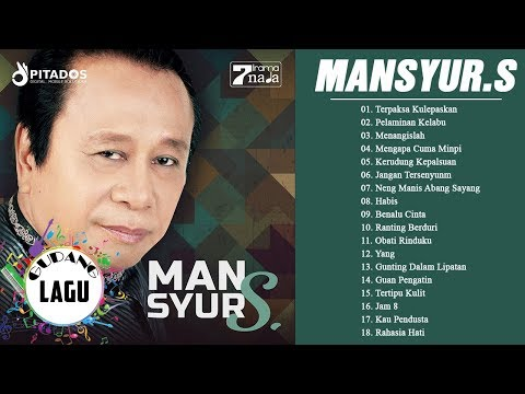 Mansyur.S Album Emas - Lagu Dangdut Lawas Indonesia Vol2