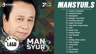 [86.94 MB] Mansyur.S Album Emas - Lagu Dangdut Lawas Indonesia Vol2