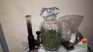 Житель Брянска отправится в тюрьму за производство амфетамина
