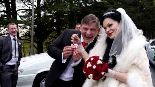 Антон & Дарья(Promo клип)