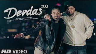 DEVDAS 2.0 | Breakup Song By Karan Benipal Ft Deep Jandu | New Punjabi Video Song 2017