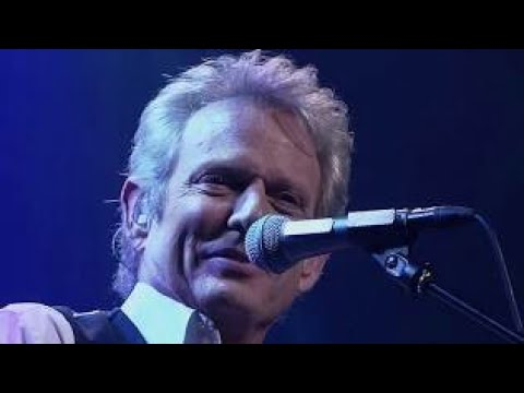 Is Don Felder About To Record A Live Album?