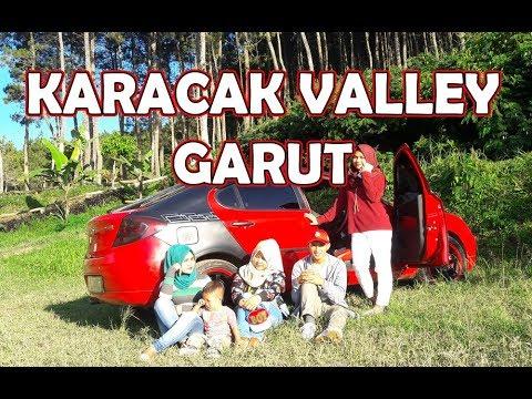 Perjalanan Ke Karacak Valley Garut