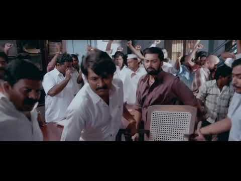 Vangaveeti Title Song_-_Vangaveeti Katthi Full Video Song || RGV