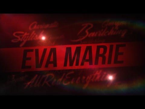 Eva Marie Custom Entrance Video (Titantron)