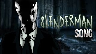 Slenderman Song by iTownGamePlay