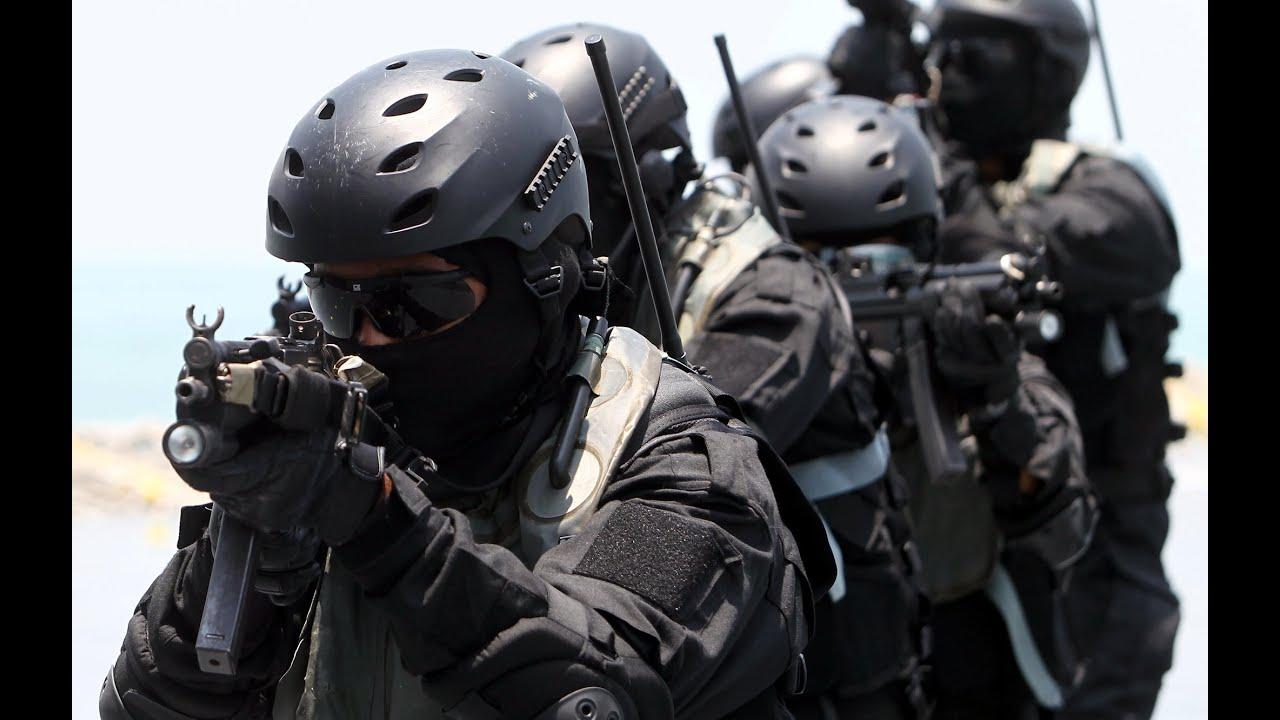 Malaysia Ggk Commando Documentary World S Special Forces
