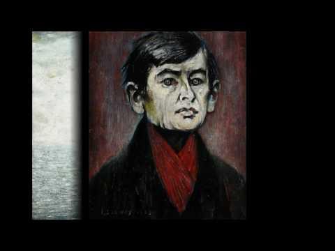Laurence Stephen Lowry 勞倫斯•斯蒂芬•洛瑞  (1887–1976) English artist